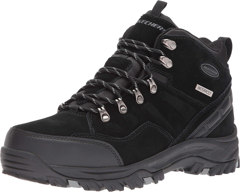 Relment-Pelmo Hiking Boot