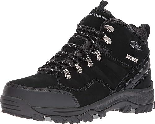 Skechers Men's Relment Pelmo Hiking Boot