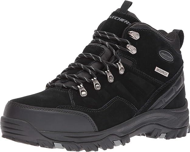 Skechers Relment-Pelmo Hiking Boot