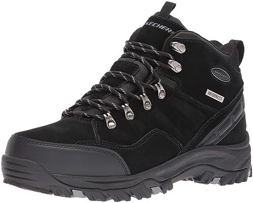 skechers outdoor boots