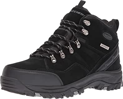Skechers Men's Relment-Pelmo Hiking Boot
