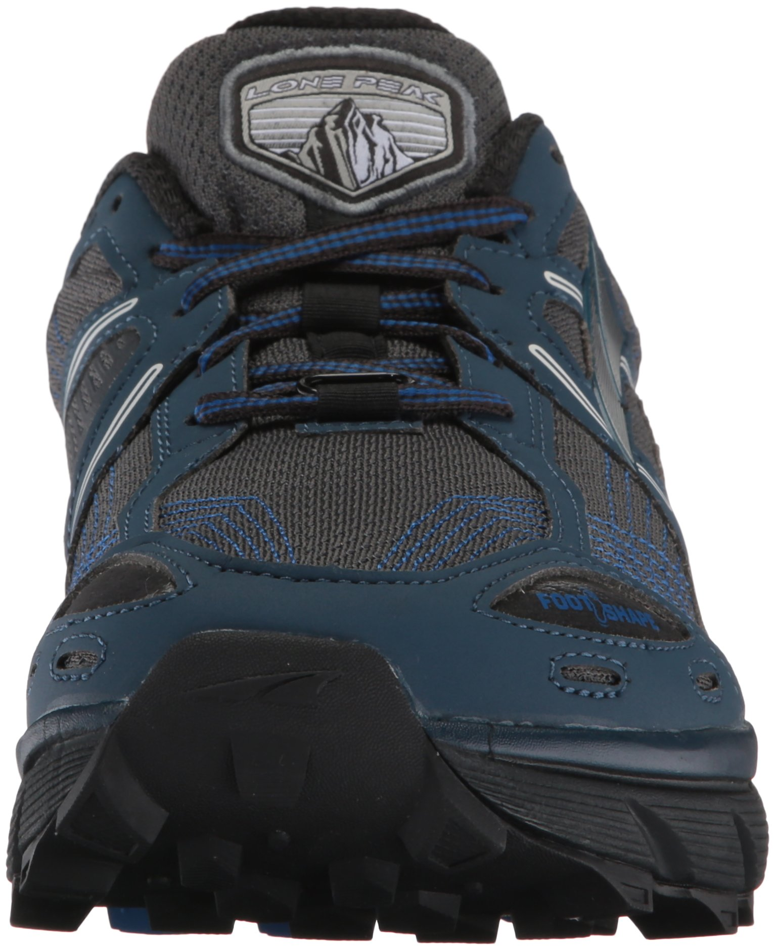 Altra Men's Lone Peak 3.5 Trail Running Shoe, Blue, 12 D US by Altra (Image #4)
