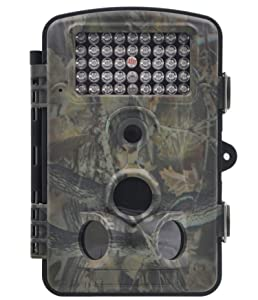 ZenNutt HD Mini Trail & Game Camera,12 MP 1080P Waterproof