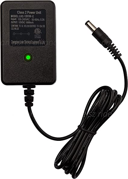 Amazon.com: LinkePow - Cargador eléctrico de 12 V para niños ...