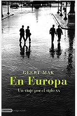 En Europa (Imago Mundi) (Spanish Edition) Hardcover