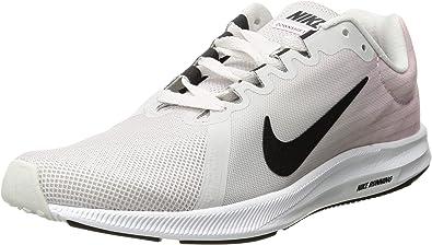 sufrimiento angustia Microprocesador  NIKE Downshifter 8, Zapatillas de Running Mujer: Amazon.es: Zapatos y  complementos