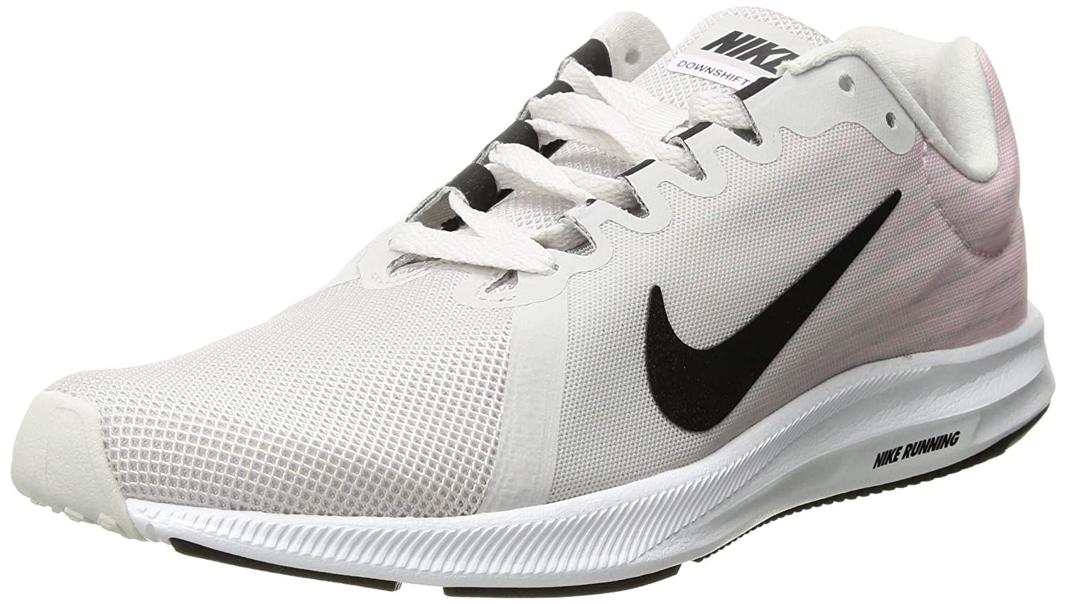 online store e900a 6ad9c Nike WMNS Downshifter 8, Chaussures de Fitness Femme