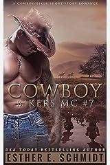 Cowboy Bikers MC #7 Kindle Edition