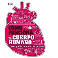 Cómo Funciona El Cuerpo Humano: Guía Gráfica de Nuestro Organismo