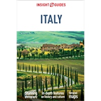 Insight Guides Italy (Travel Guide eBook)