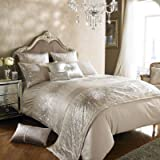 Kylie Minogue JESSA Luxury Bedding, Blush Pink (King Duvet Cover)