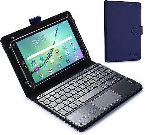 Amazon.com: Funda de teclado Cooper Touchpad Executive para ...