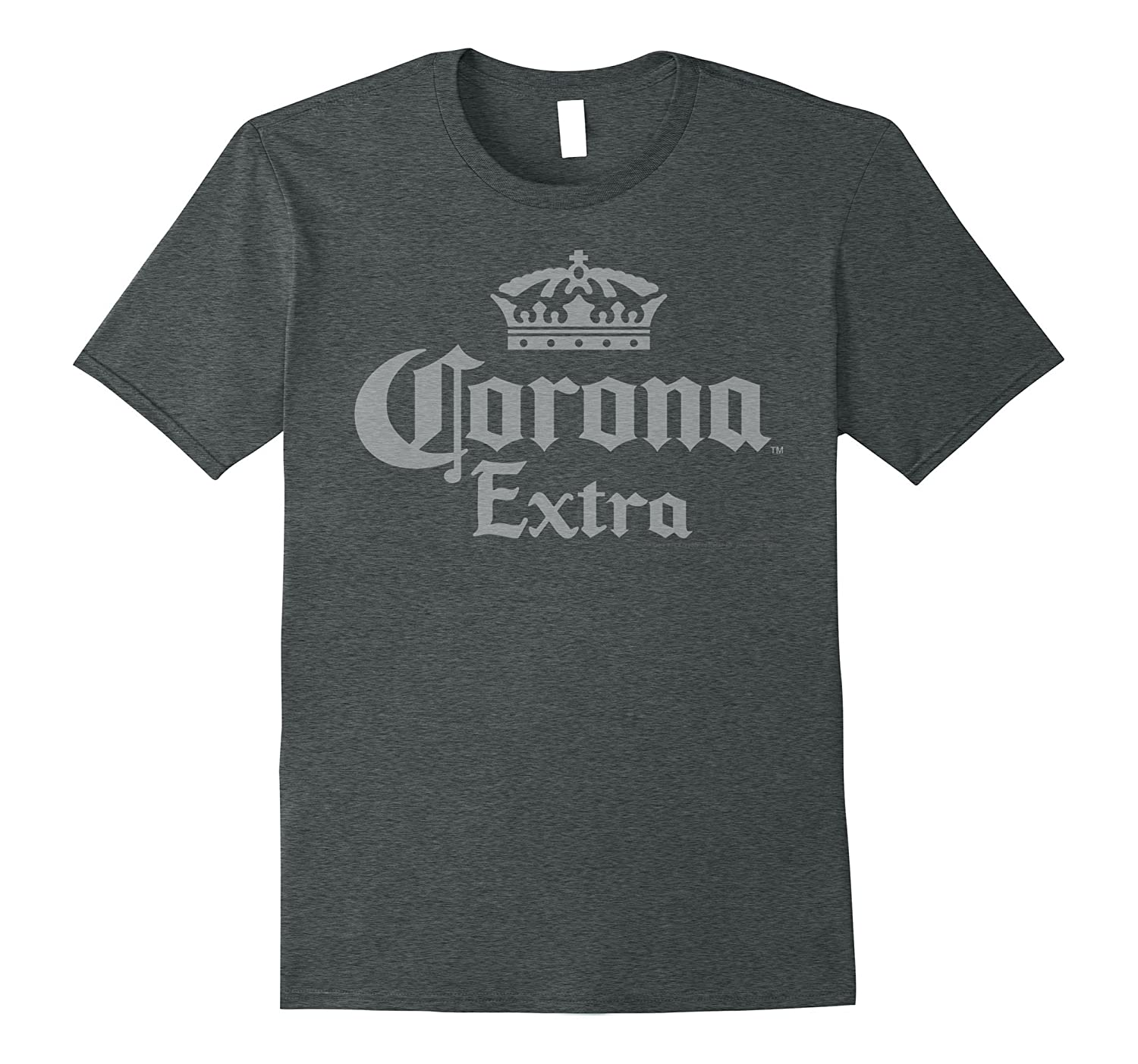 Corona Extra Classic Logo Graphic T-Shirt Gift For Father-FL