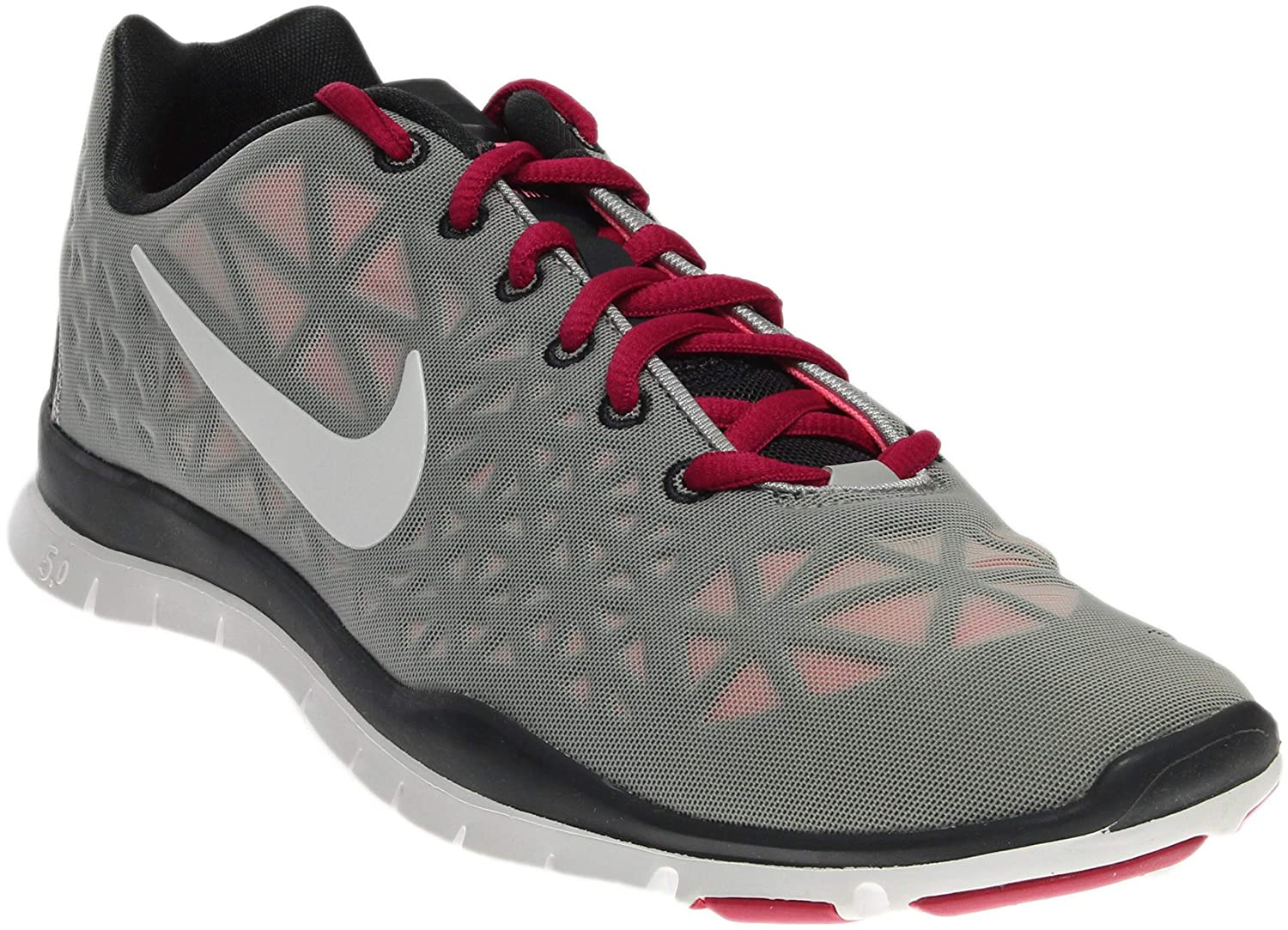 official photos 65efb d0d02 Nike Free Tr Fit 3 Grey: Buy Online at Low Prices in India ...