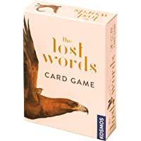 The The Lost Words: Card game