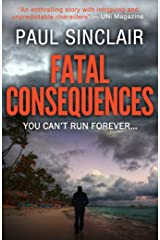 Fatal Consequences (The Italian Connection Book 1) Kindle Edition
