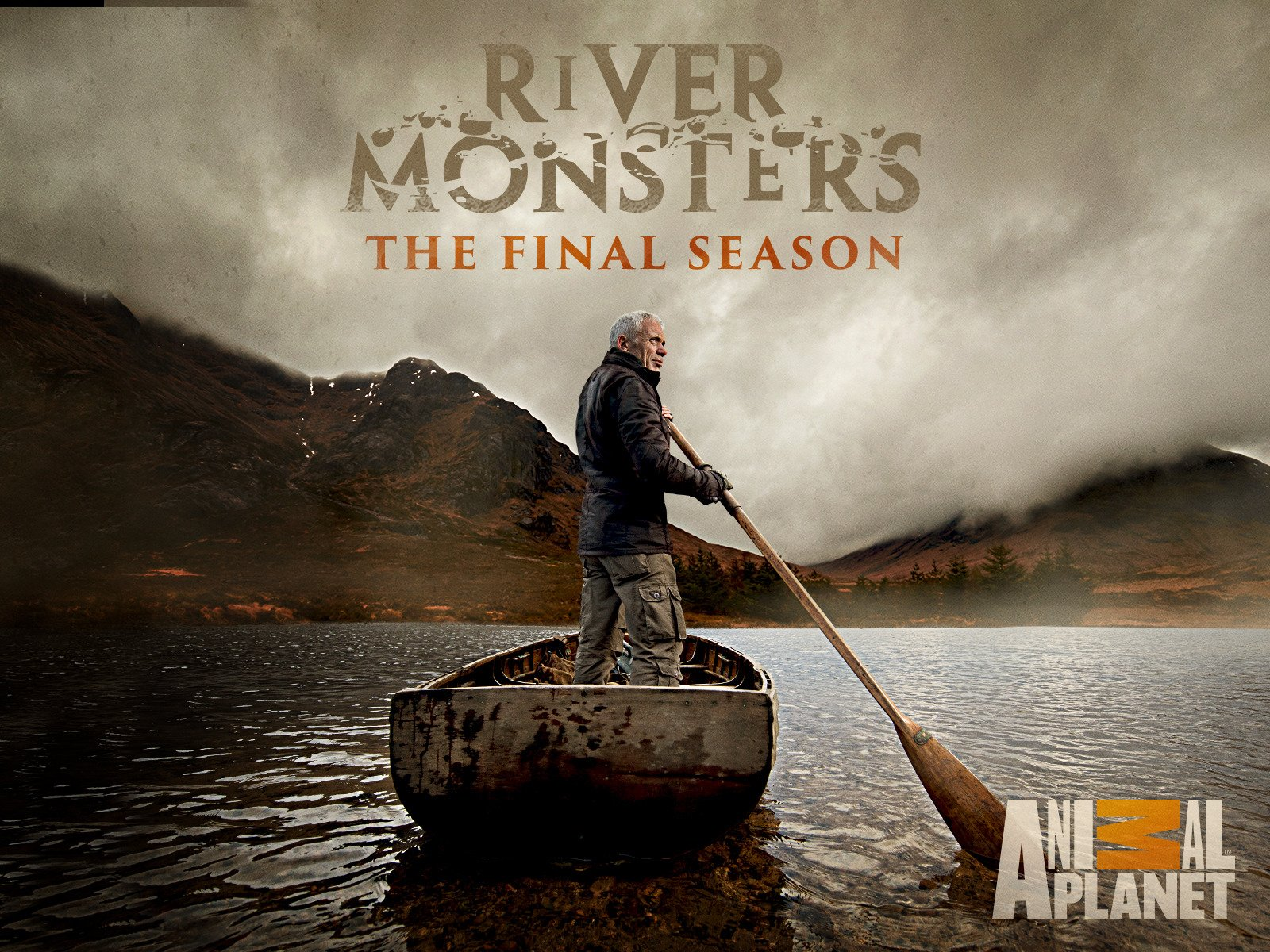 Watch River Monsters | Prime Video