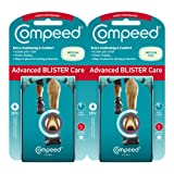 Compeed Advanced Blister Care Cushions, 5 Count