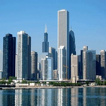 Chicago River Live Wallpaper