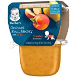 Gerber 3rd Foods Orchard Fruit Medley with
