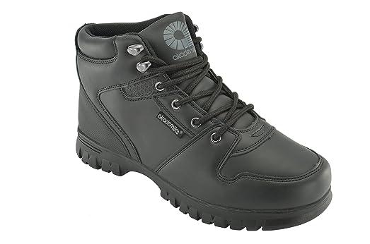 Men's Louis-06 Hiking BootsBlack9