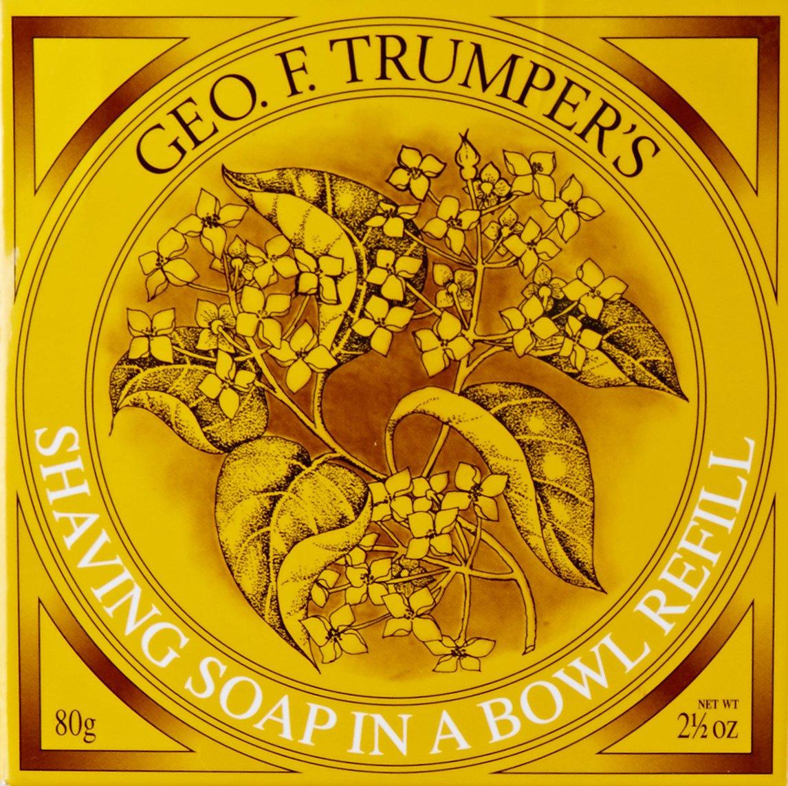 Geo F. Trumper Sandalwood Shave Soap Refill Geo F Trumper W095087
