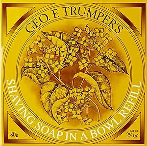Geo F. Trumper Sandalwood Shave Soap Refill
