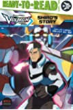 Shiro's Story (Voltron Legendary Defender)