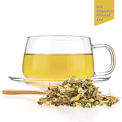 Herbal Loose Leaf Tea - Calming and Relaxing Tea