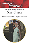 The Innocent's One-Night Confession: A Billionaire Second Chance Romance (Harlequin Presents)