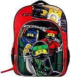 Backpack - Lego Movie - Ninjago Movie School Bag 175025