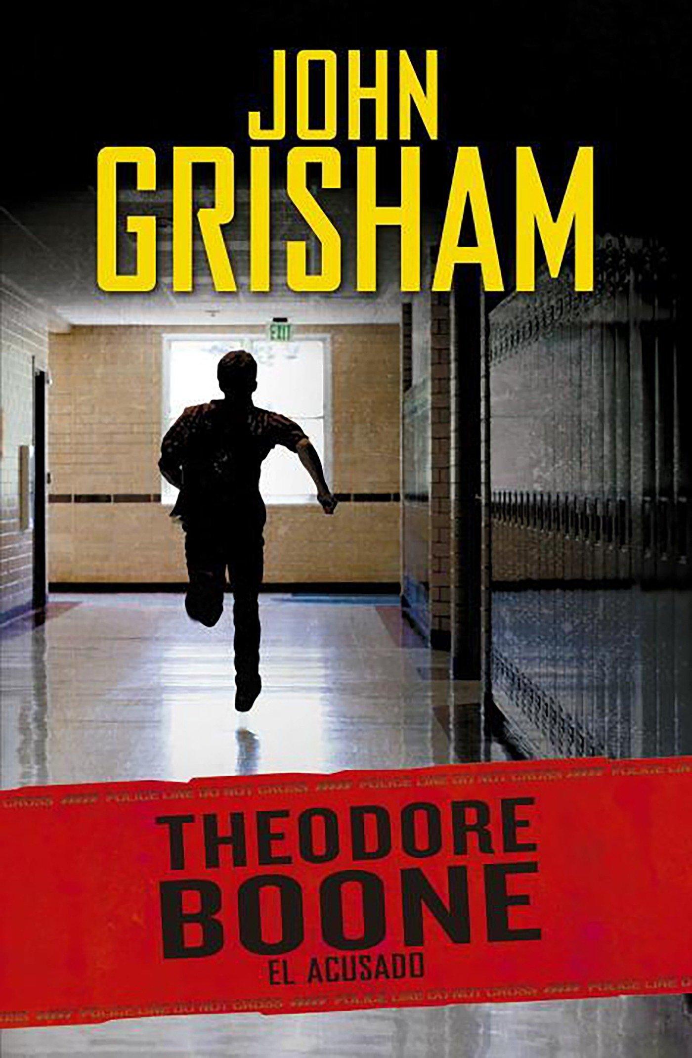 EL acusado (Spanish Edition): John Grisham: 9786073121019: Amazon.com: Books