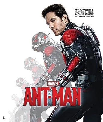Resultado de imagen para Ant-Man