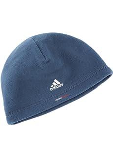 b1a96e23255 adidas ClimaHeat Running Beanie Hat - Grey  Amazon.co.uk  Sports ...