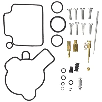 All Balls Carburetor Repair Kit 26-1364 Honda TRX450R 2004-2005: Automotive