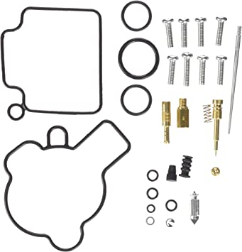 Amazon Com All Balls Carburetor Repair Kit 26 1364 Honda Trx450r 2004 2005 Automotive
