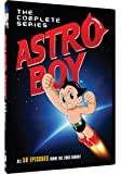 Astro Boy - The Complete Series (2003)