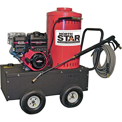 Steam Pressure Washers