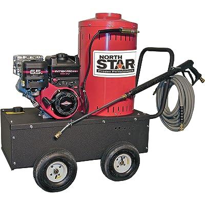 Steam Pressure Washers