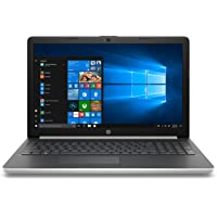 "HP 15.6""Dizüstü Bilgisayar, Intel core i5 10210u, 8 GB DDR4 SDRAM, 256 SSD , Nvidia GeForce MX110, Windows 10 Home, 8BM99EA, Gümüş"