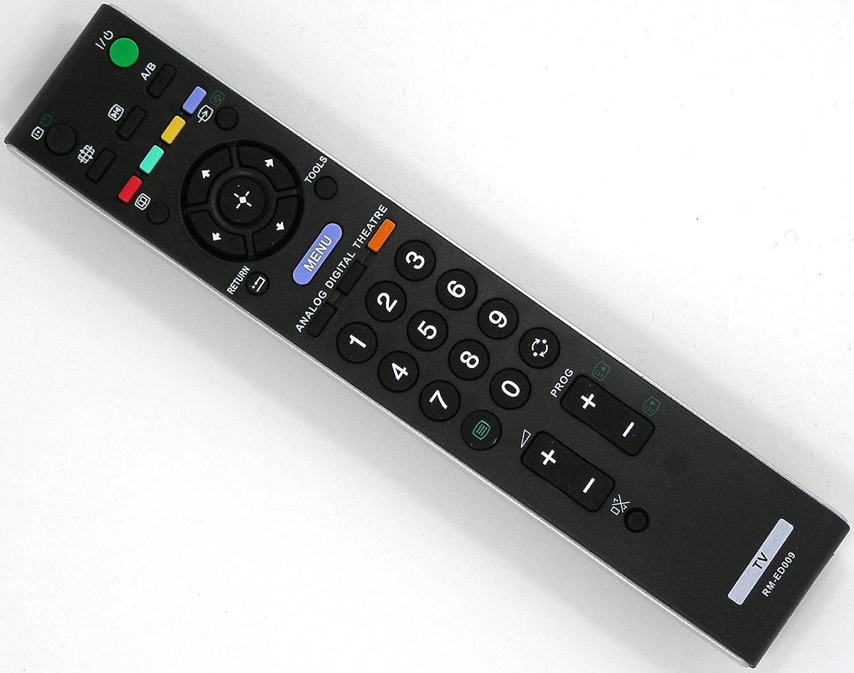 Sony Reemplazo mando a distancia RM-ED009: Amazon.es: Electrónica