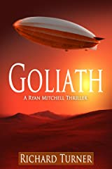 Goliath (A Ryan Mitchell Thriller Book 1) Kindle Edition