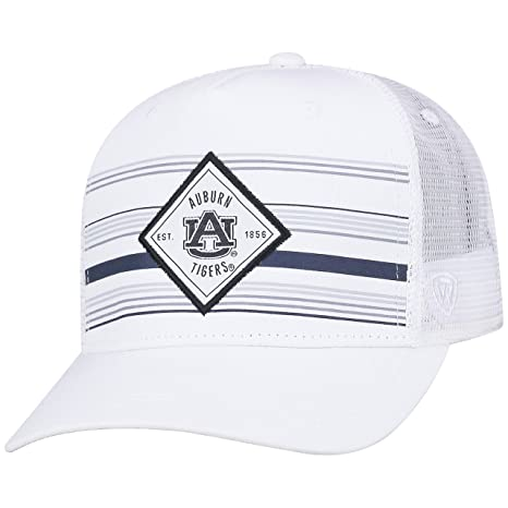 best authentic be915 2c55e Image Unavailable. Image not available for. Color  Top of the World Auburn  Tigers Official NCAA Adjustable 36th Ave Hat Cap Curved Bill Mesh