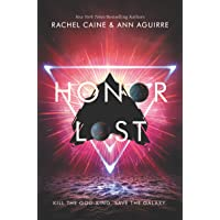 Honor Lost: 3
