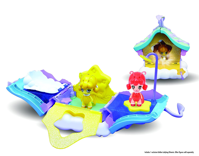 Glimmies Glimtern Lantern Playhouse Just Play Import 40451