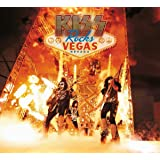 Rocks Vegas - Live at the Hard Rock (CD+DVD Digipack) [DVD + CD]