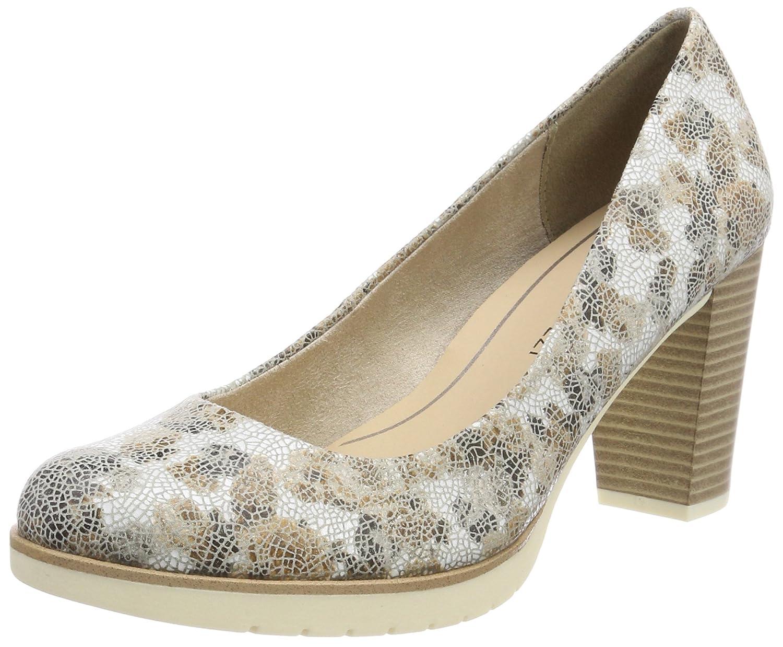 TALLA 38 EU. Marco Tozzi 22413, Zapatos de Tacón para Mujer
