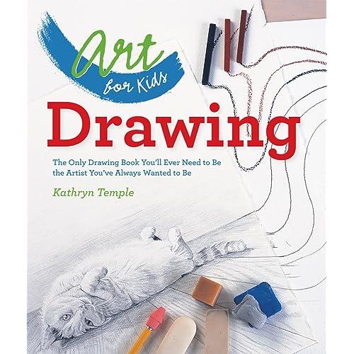 Art Instruction Books Amazon