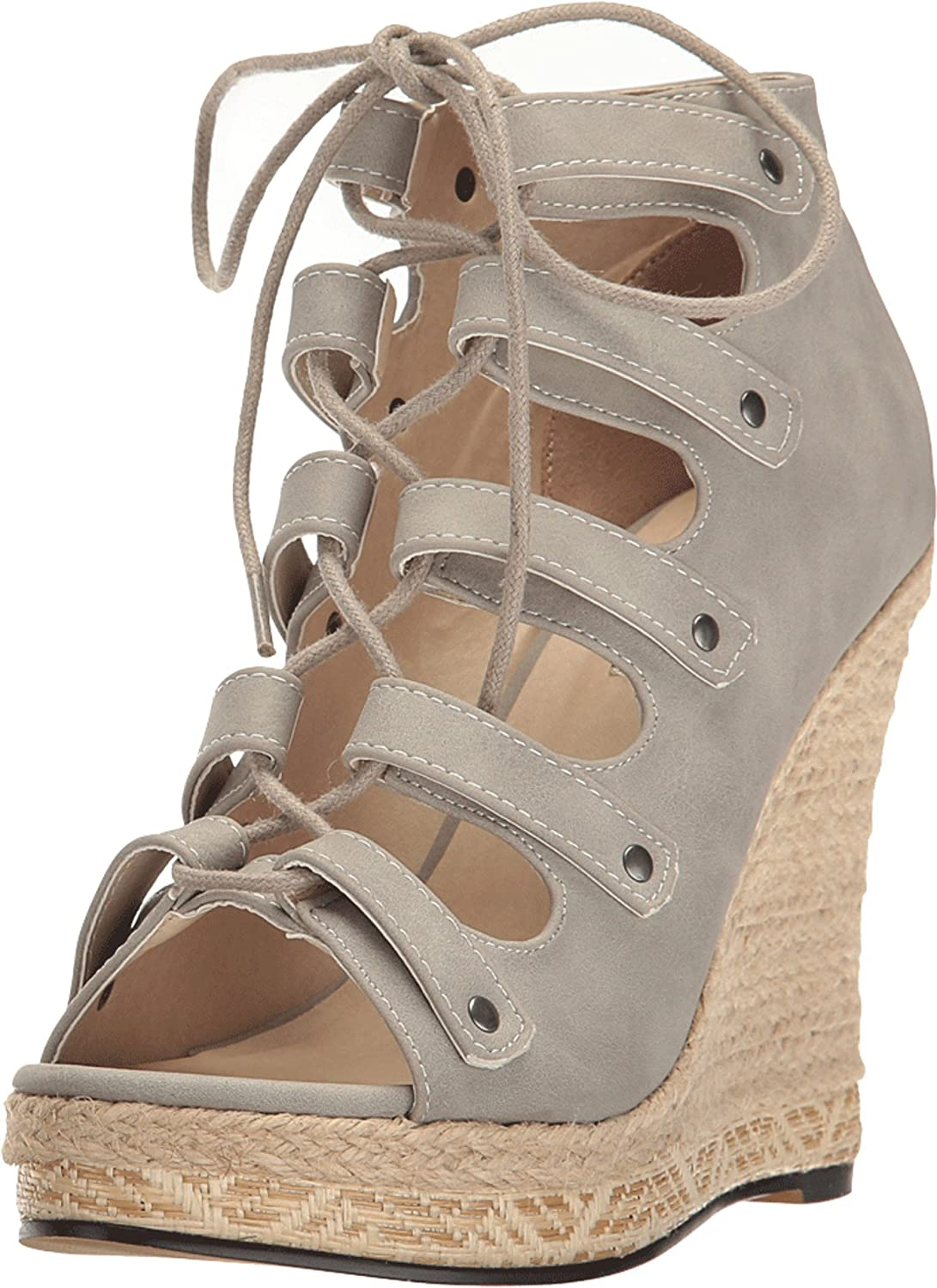 Michael Antonio Womens Gizi B01MSIKMGD 8 B(M) US|Grey