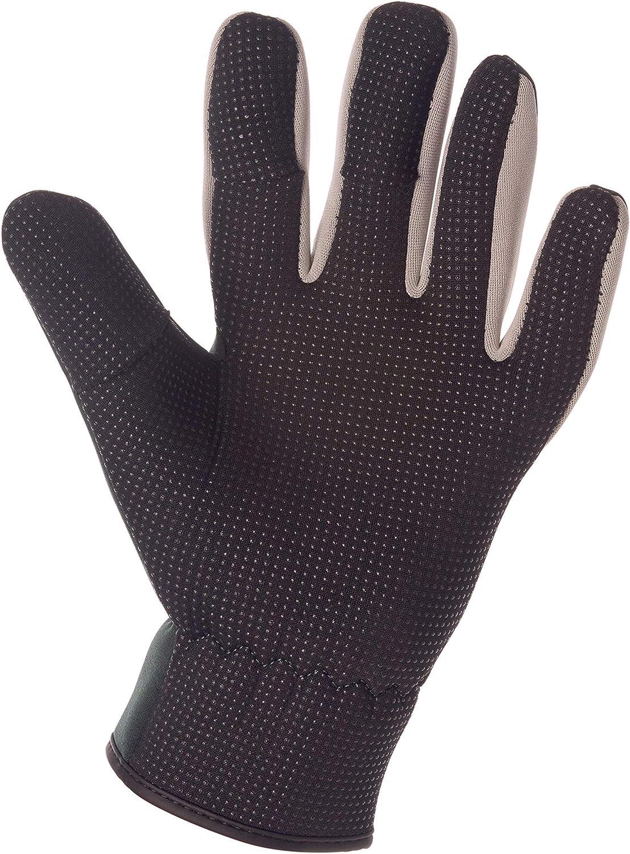 Sundridge Hydra Full Finger Neoprene Gloves  large
